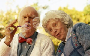 Pension og forsikring