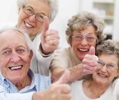 Gamle mennesker